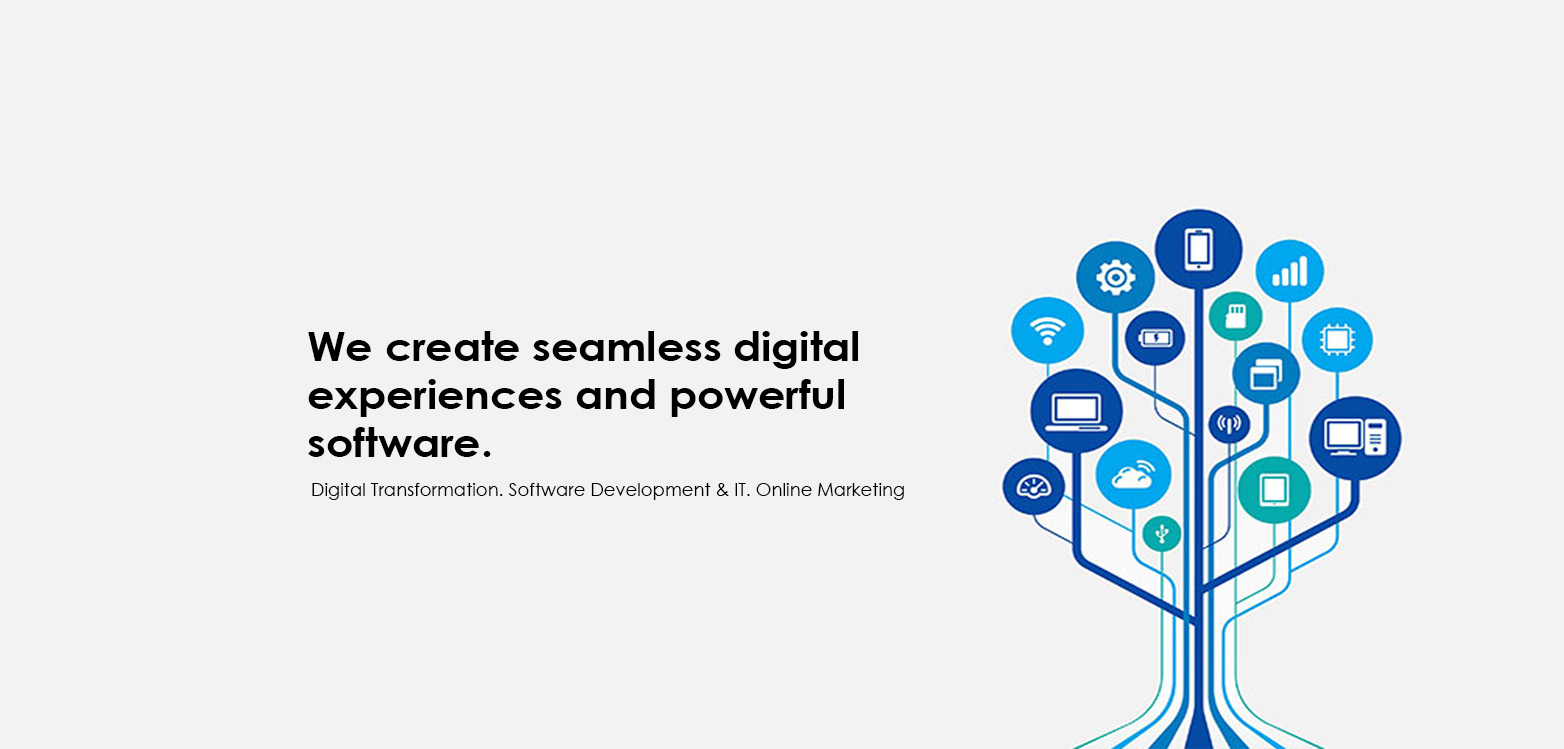 Digital Strategy and Web Designing Services